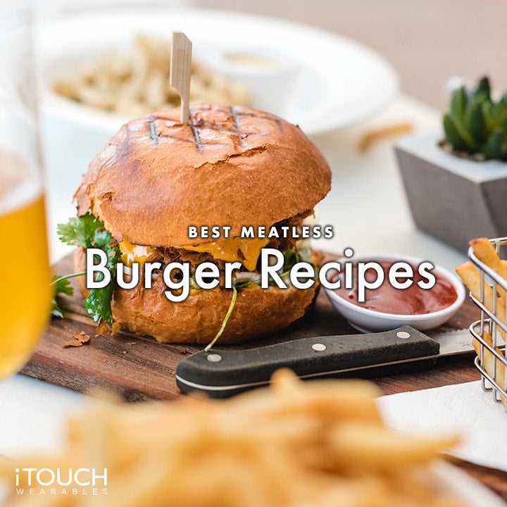 Best Meatless Burger Recipes