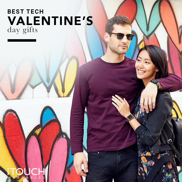 Best Tech Valentine's Day Gifts