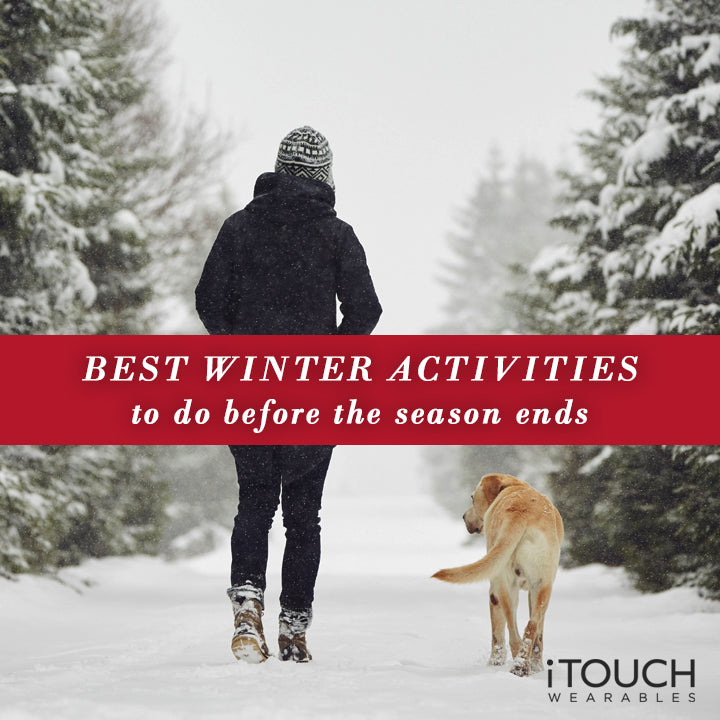 Best Winter Activities To Do Before The Season Ends