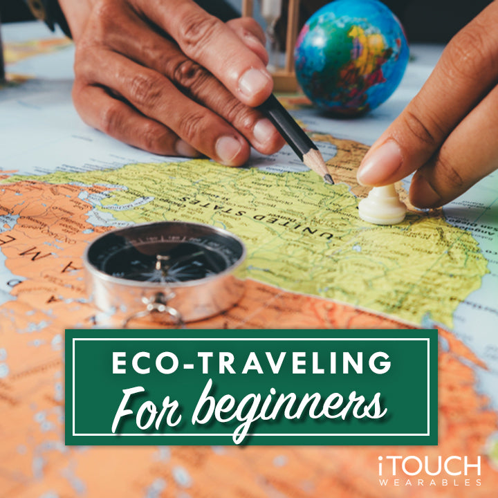 Eco-Traveling For Beginners