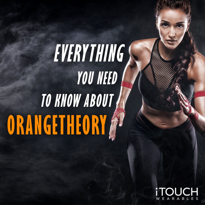 Everything You Need To Know About Orangetheory