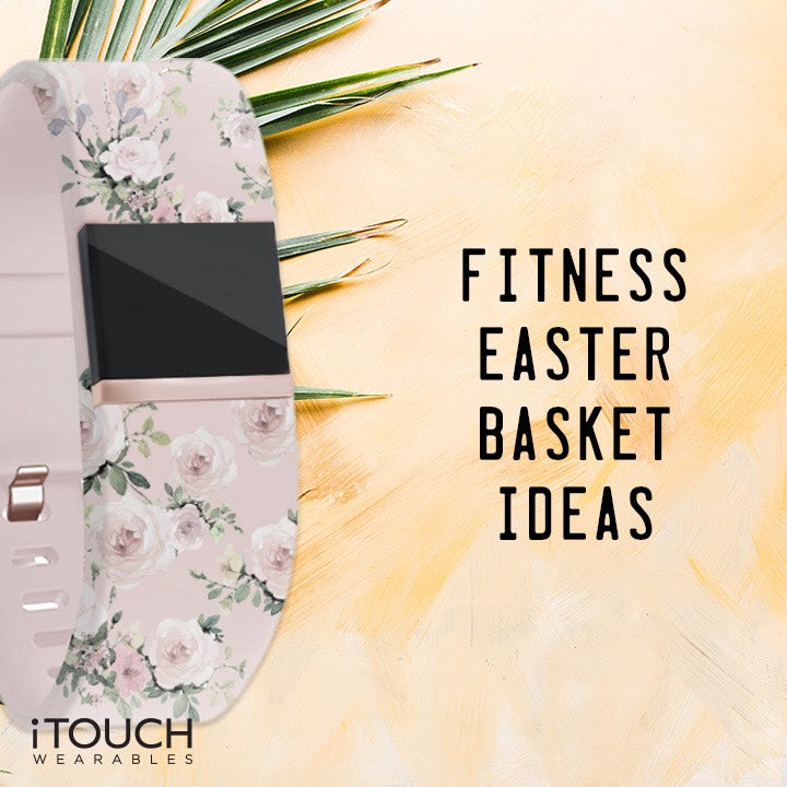 Fitness Easter Basket Ideas