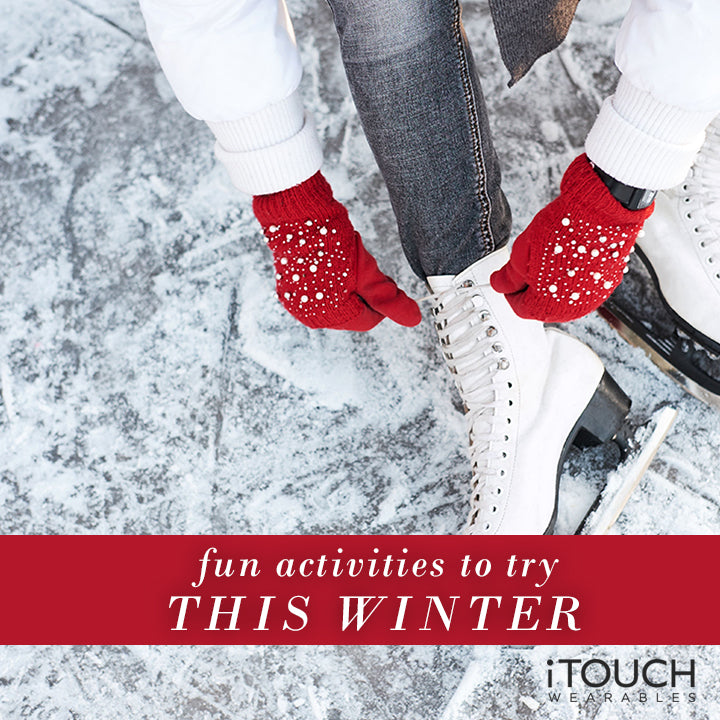 Fun Activities To Try This Winter