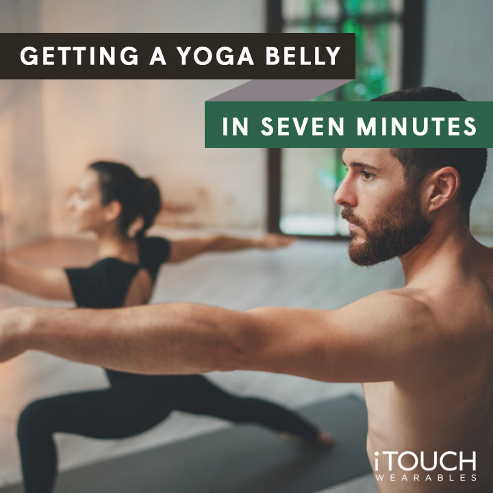 Getting A Yoga Belly In Seven Minutes