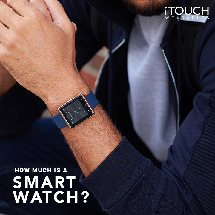How Much is a Smartwatch?