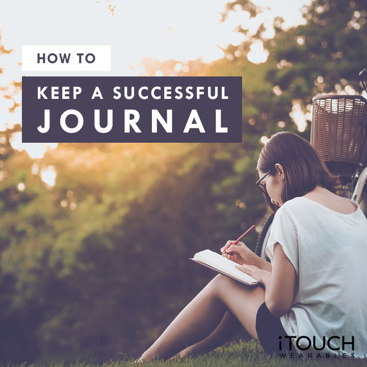 How To Keep A Successful Journal