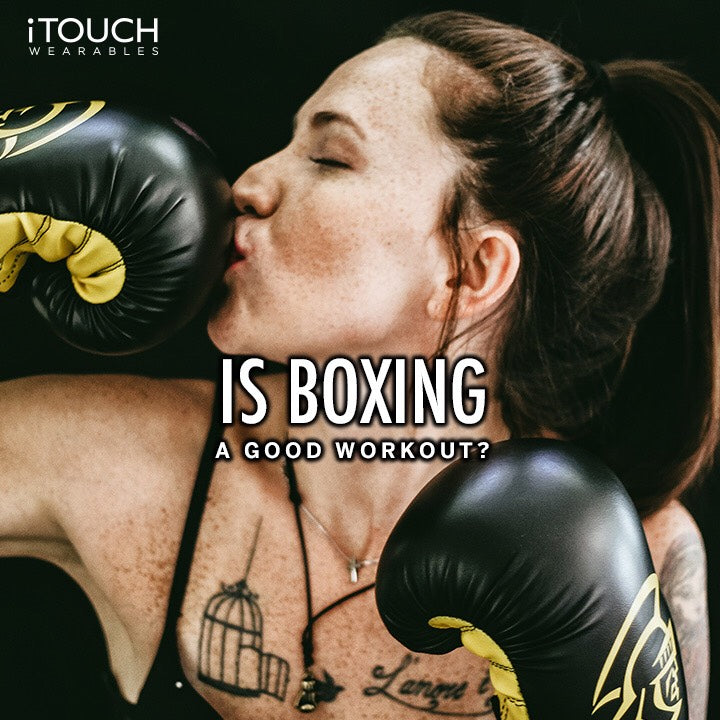 Is Boxing A Good Workout?