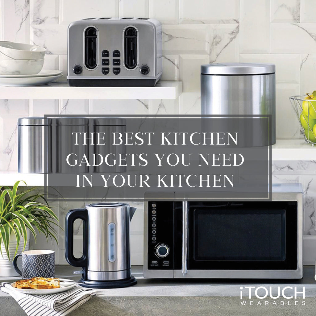 The Best Kitchen Gadgets You Need In Your Kitchen