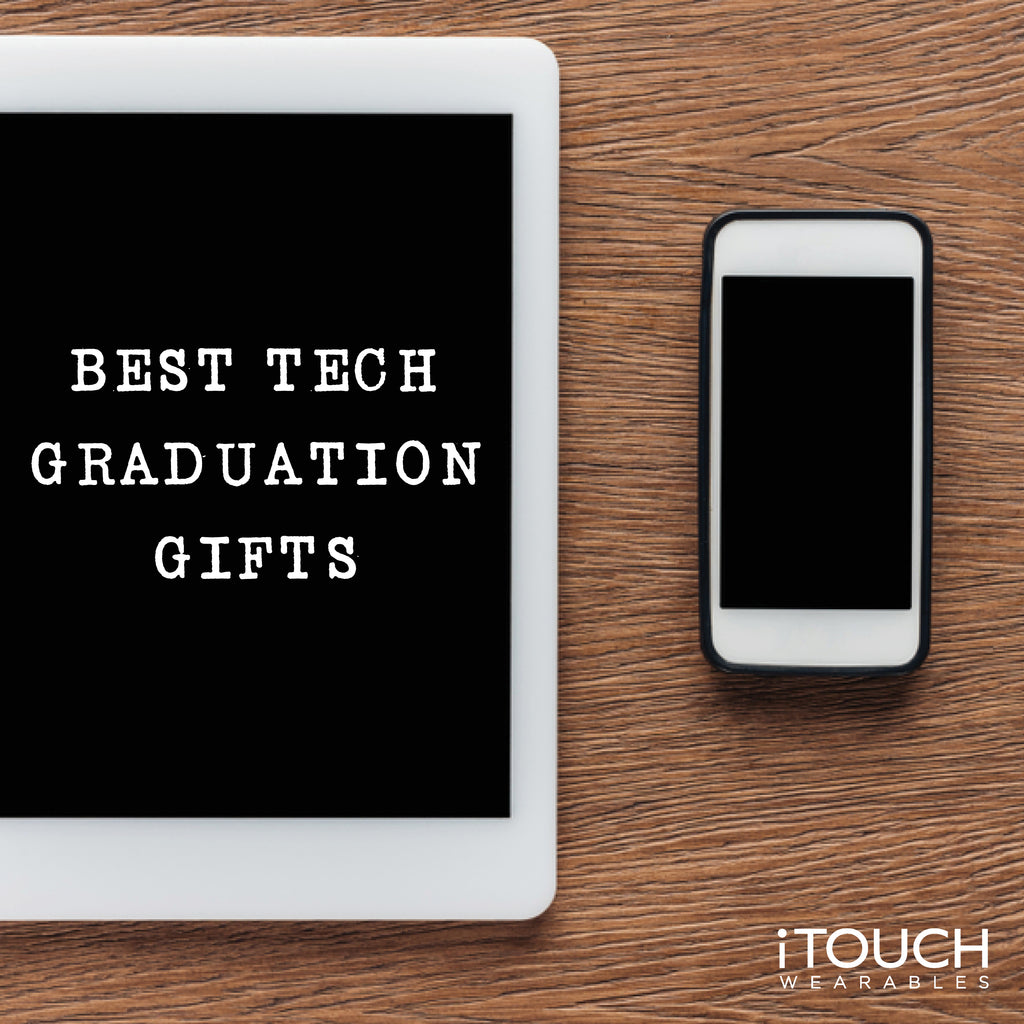 Best Tech Graduation Gifts