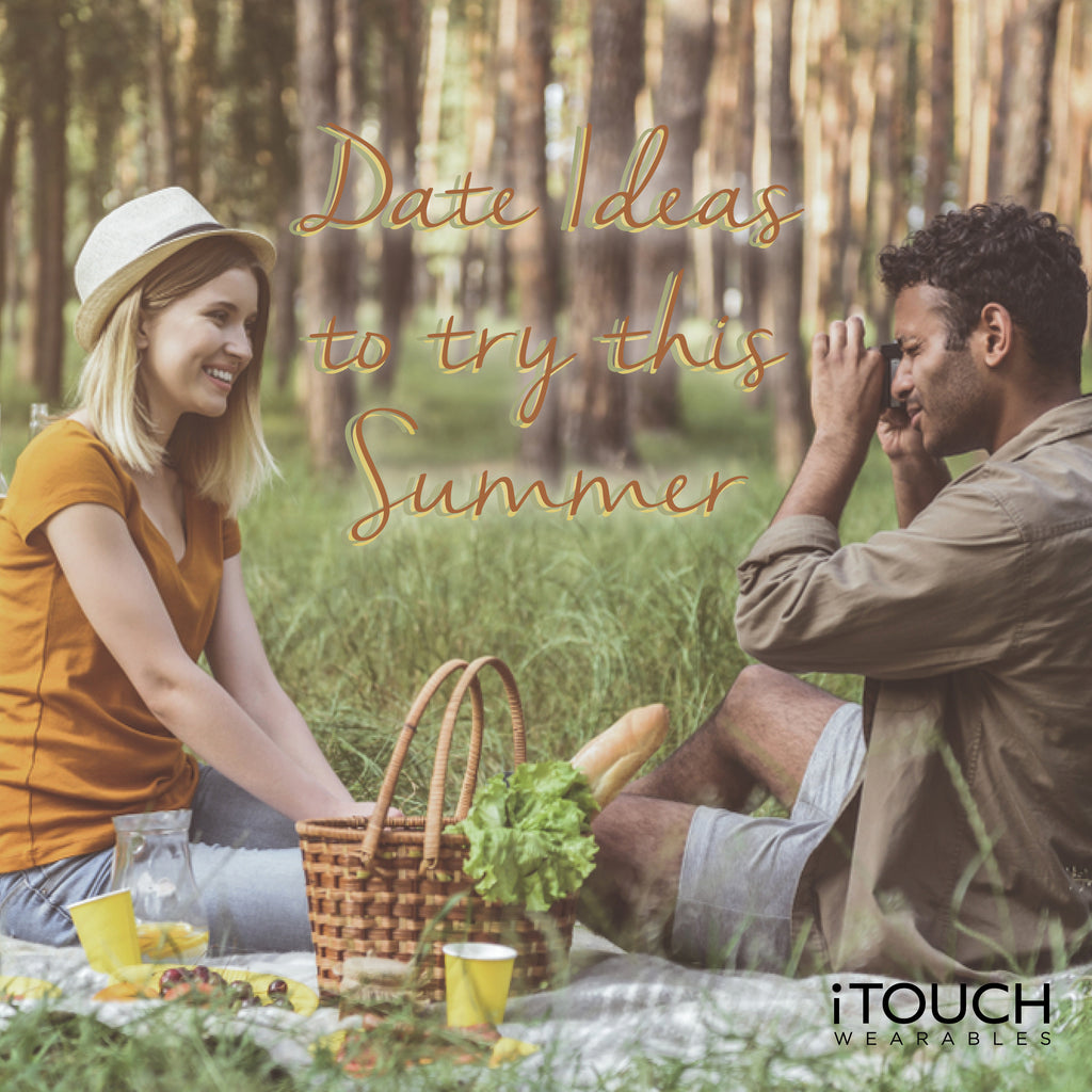 Date Ideas To Try This Summer