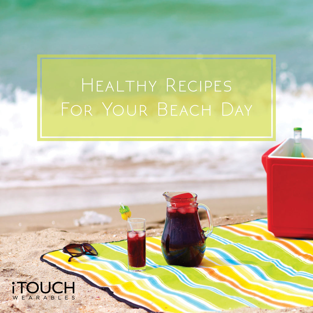 Healthy Recipes For Your Beach Day