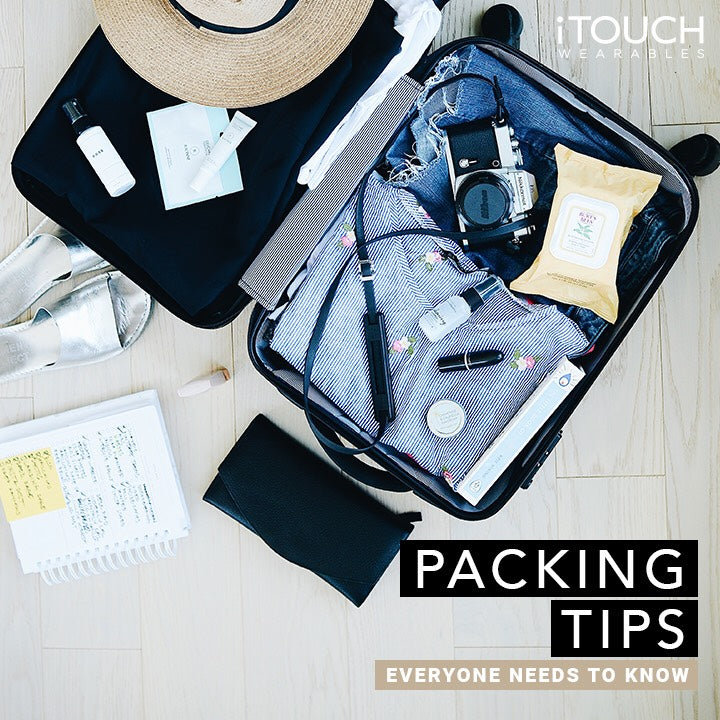 Packing Tips Everyone Needs To Know