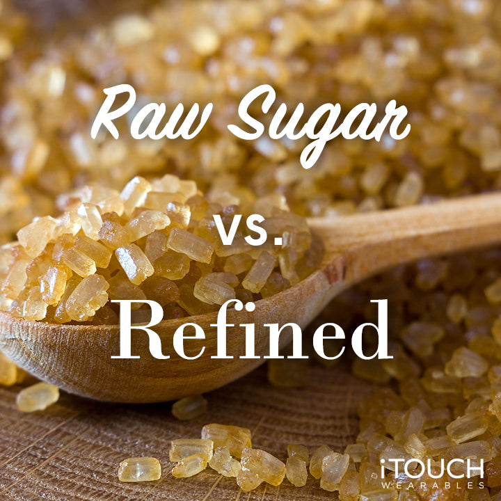 Raw Sugar vs Refined Sugar: Is Raw Sugar Better for You Than Refined Sugar?