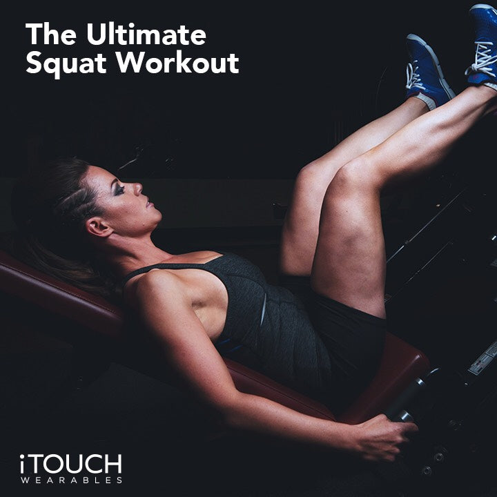 Ultimate Squat Workout Guide