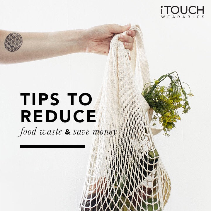 Tips to Reduce Food Waste And Save Money