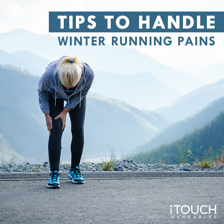 Tips To Handle Winter Running Pains