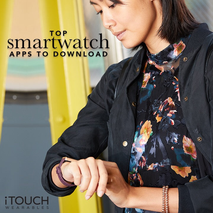 Top Smartwatch Apps To Download