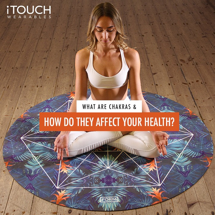 What Are Chakras And How Do They Affect Your Health?