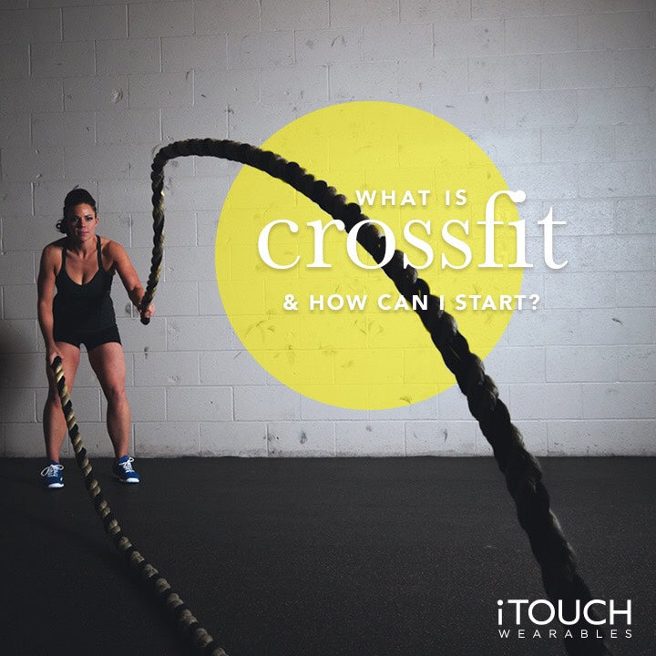What Is Crossfit And How Can I Start?