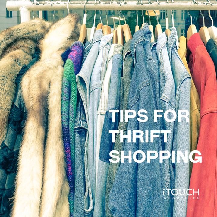 Tips For Thrift Shopping