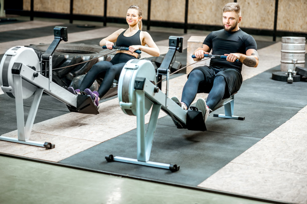 Benefits of Rowing And Why You Need To Start ASAP