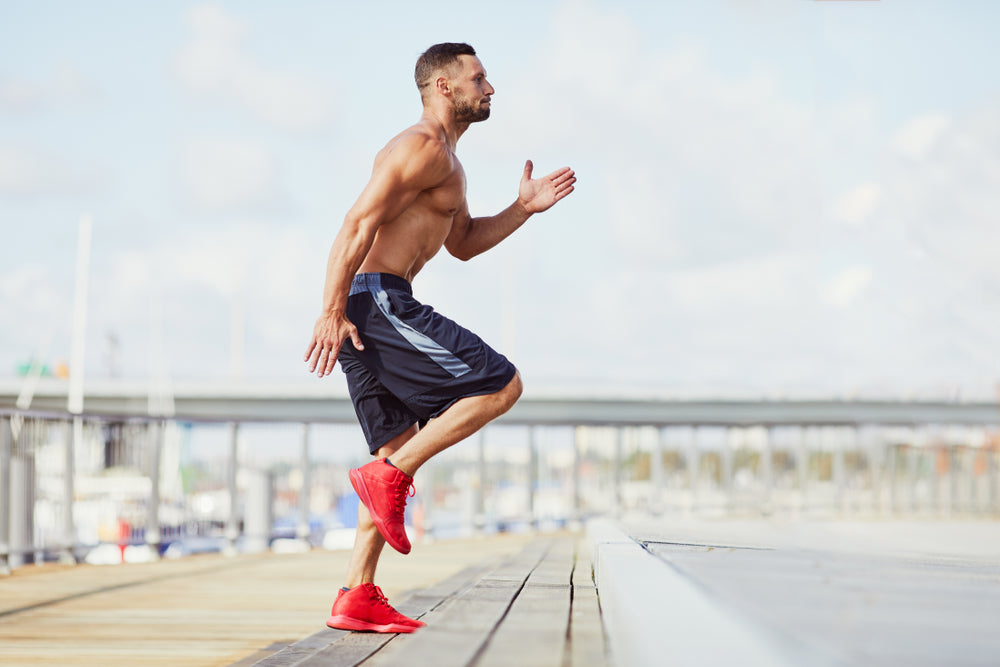 What Are HIIT Workouts?