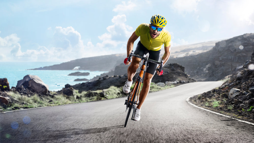 First Triathlon Tips From iTouch Wearables