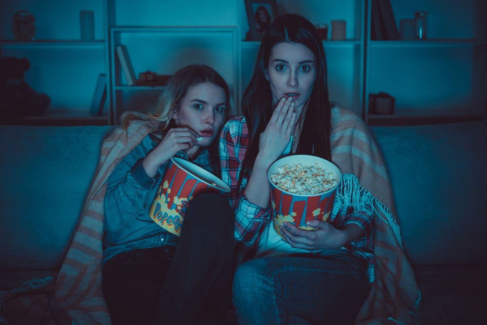 How Horror Movies Are Actually Beneficial to Your Health
