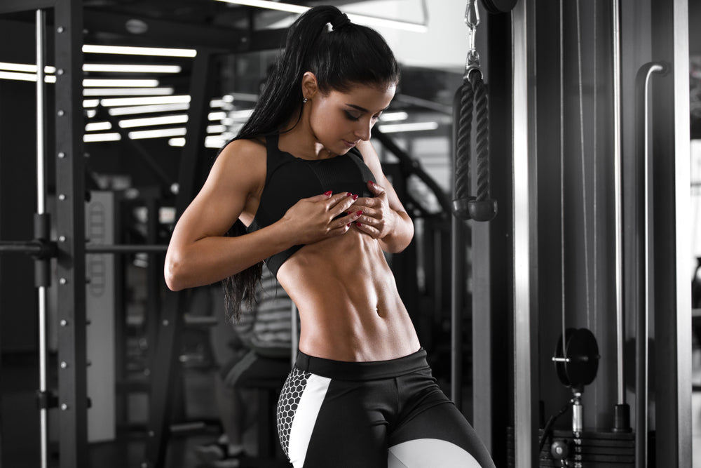 The Best Diet For Abs