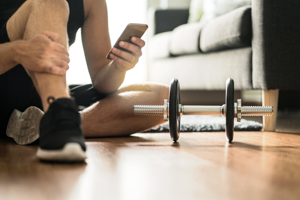 How To Make Your Own Workout Routine