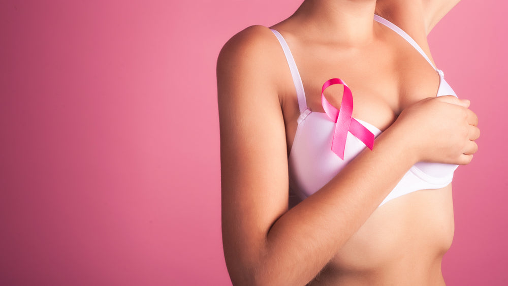 How To Perform A Self Breast Exam