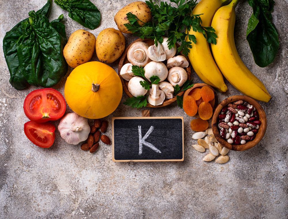 What Are The Best Potassium Rich Foods?