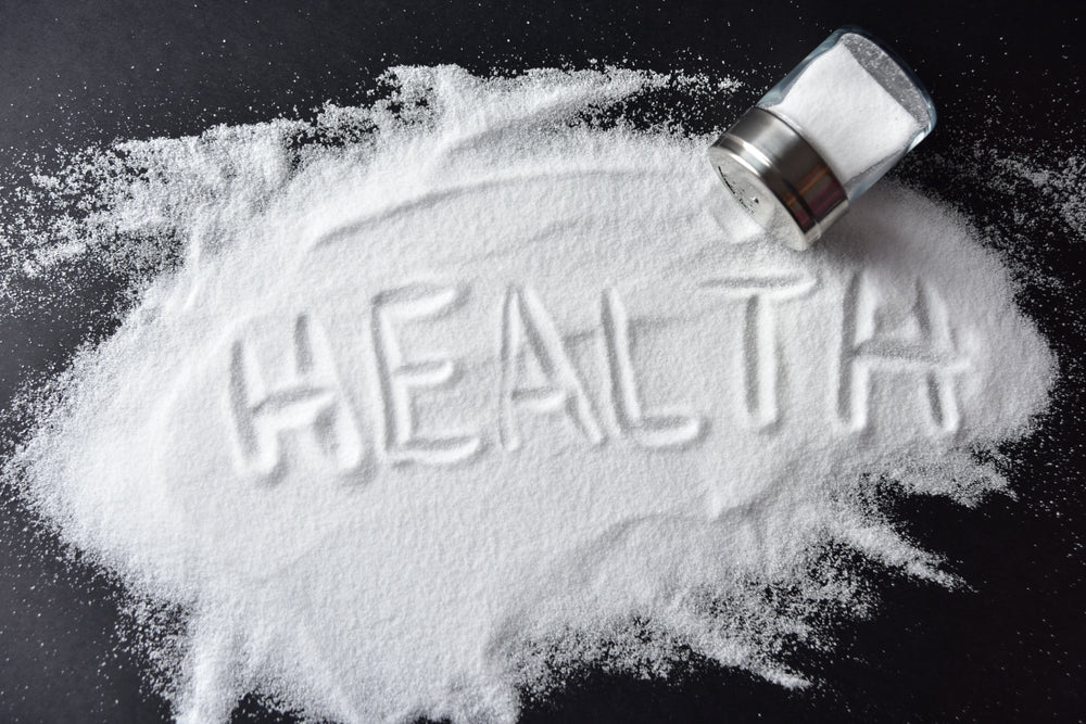 What Is The Recommended Daily Salt Intake?