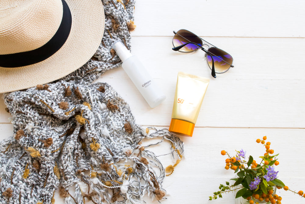 Why You Should Be Wearing Sunscreen All Year Long