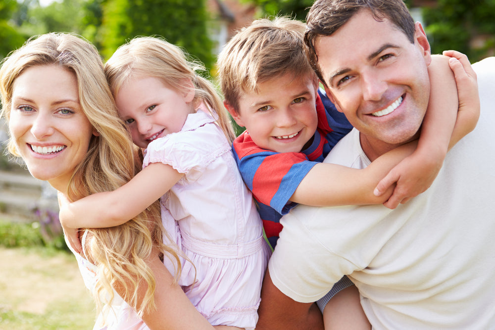 How To Balance Family And Fitness