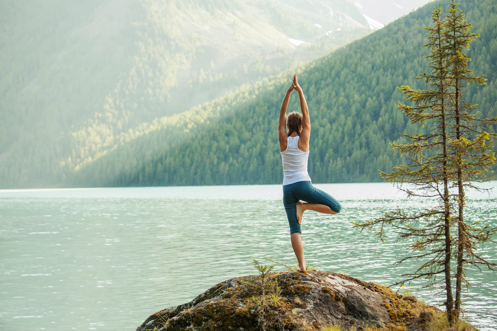 Why You Need To Start Doing Yoga