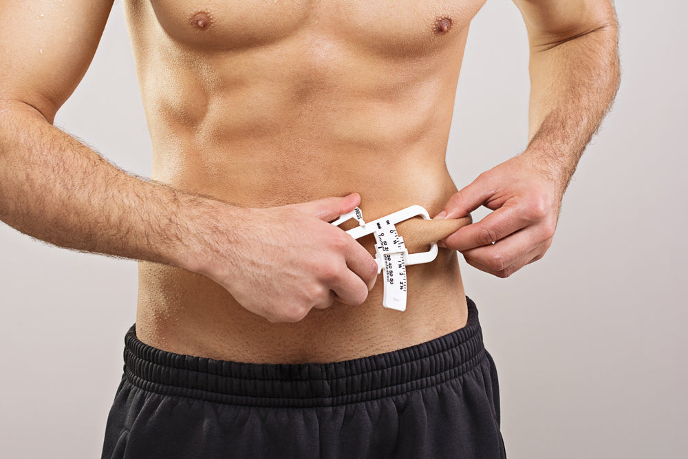 What Is A Good Body Fat Percentage?
