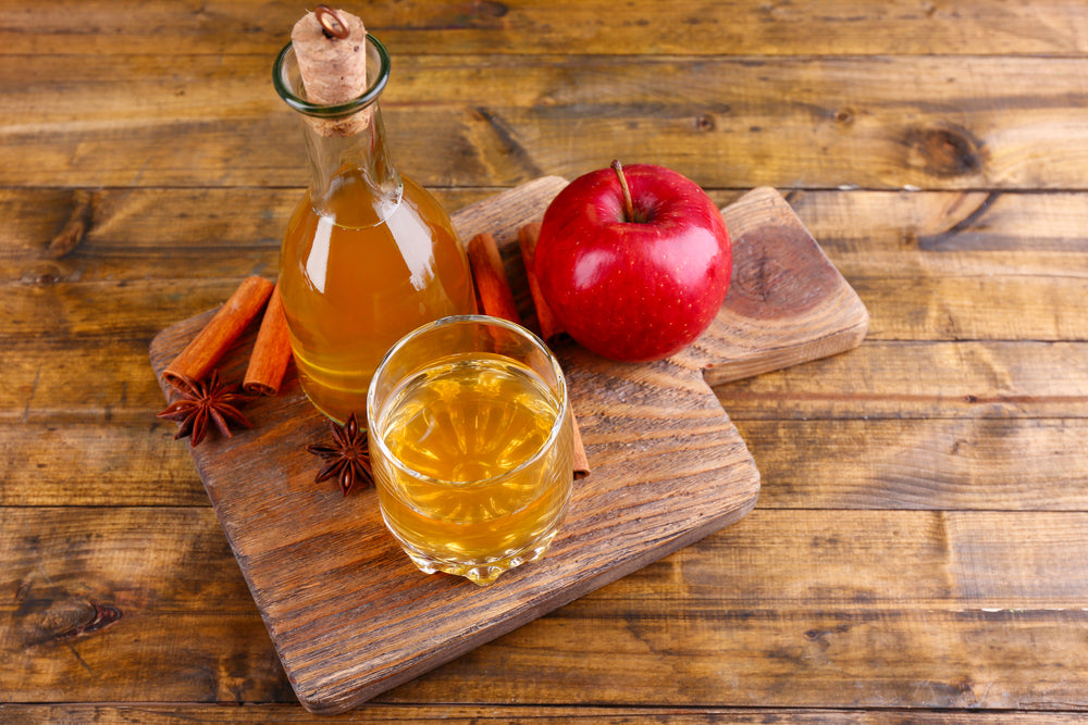 The Wonderful Uses Of Apple Cider Vinegar