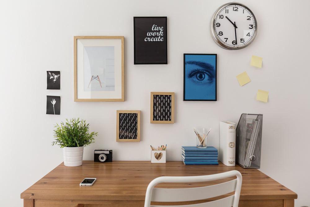 Easy Process To Declutter Your Space