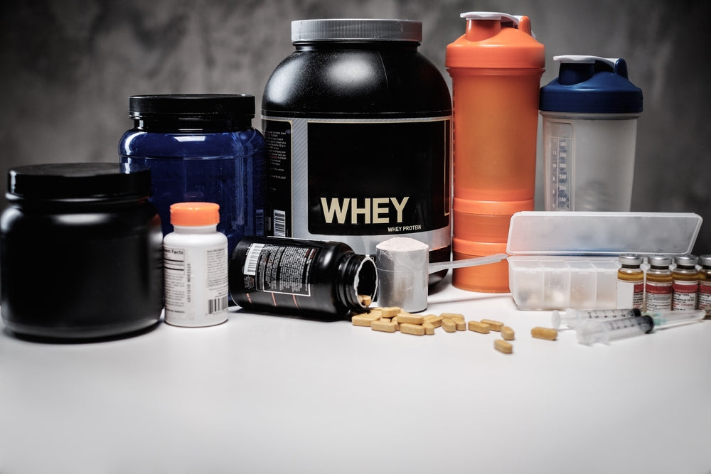 Everything You Need To Know About Taking Fitness Supplements