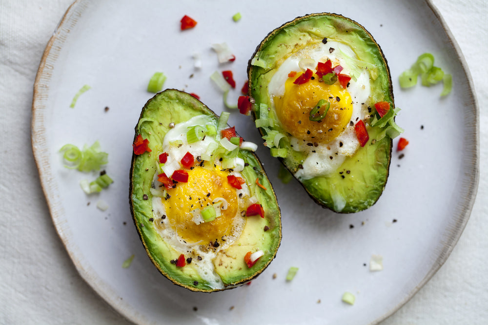 5 Ways To Eat An Avocado
