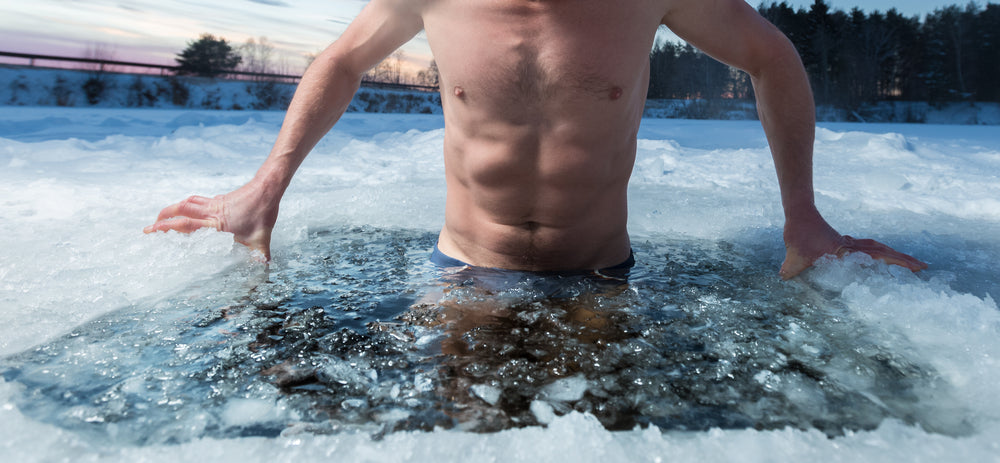 Is It Good To Ice Sore Muscles?v