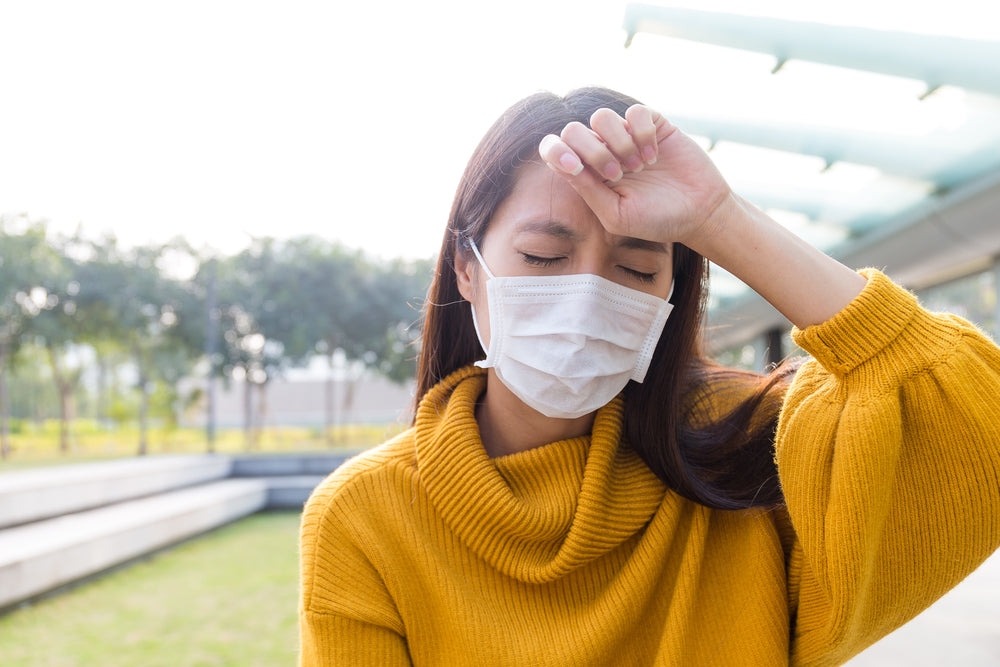 How To Prevent Getting Sick This Season