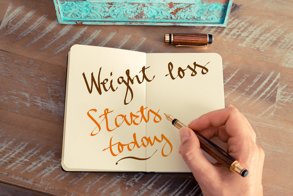 How Much Weight Can I Lose In A Month?