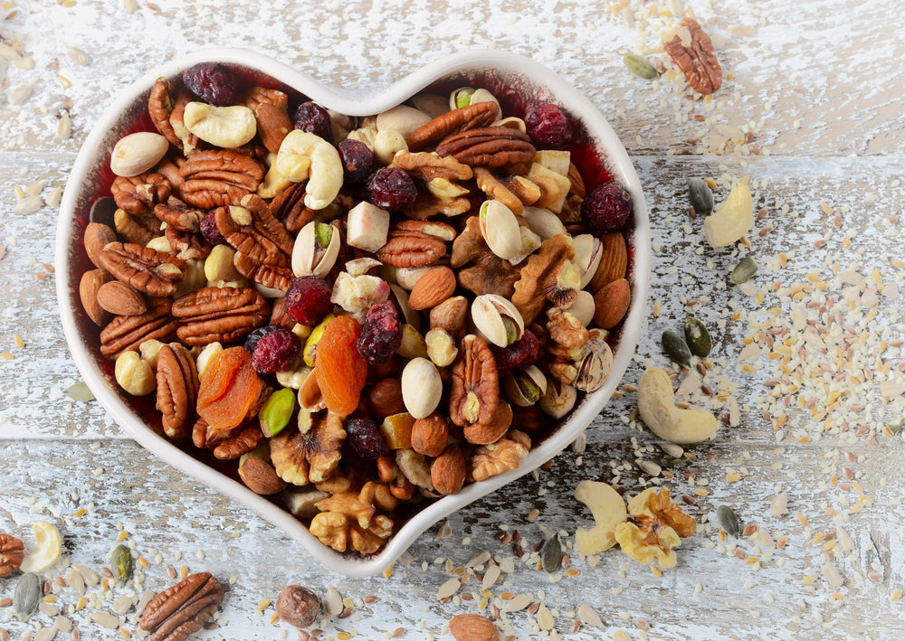 Which Nuts Are The Healthiest?