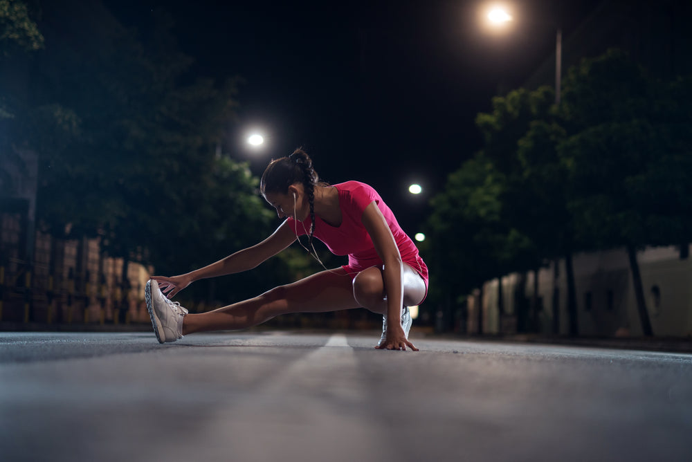 Benefits of Night Workouts