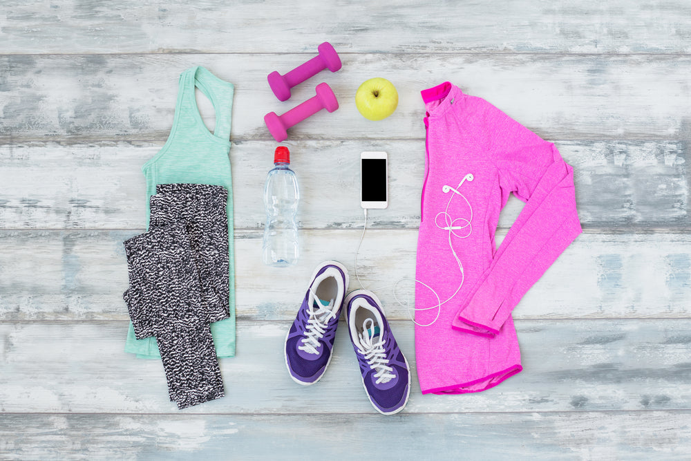 Tips To Keep Your Workout Attire Clean