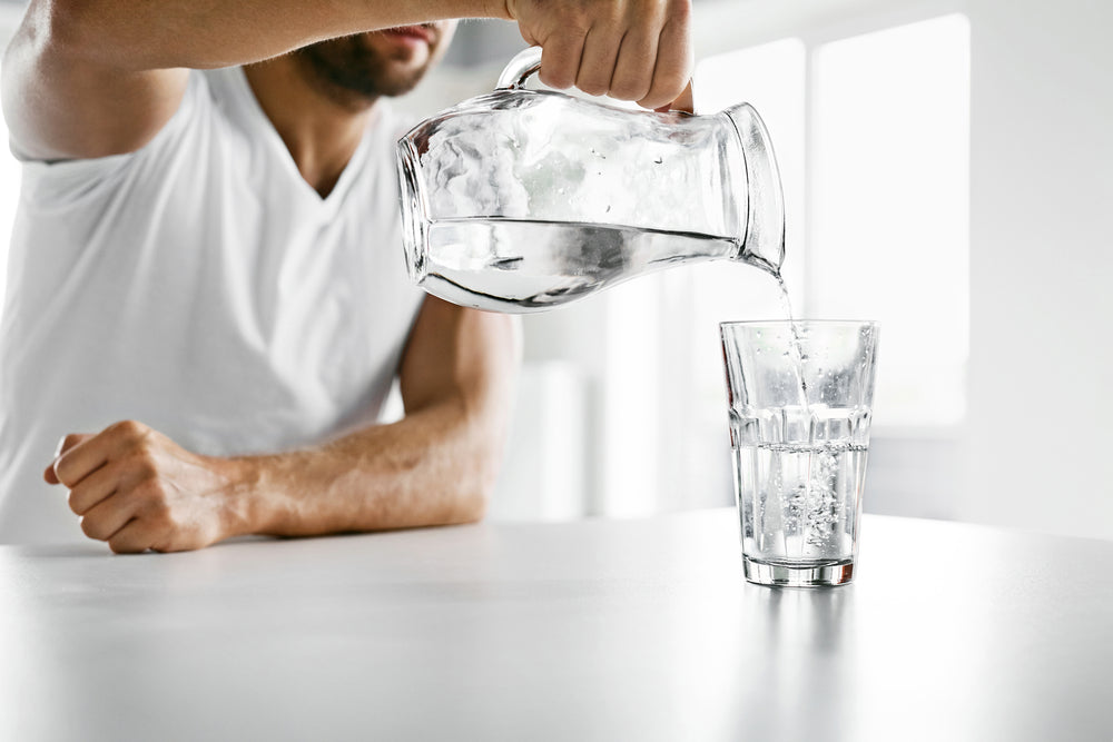 How Many Ounces of Water Should You Drink A Day?
