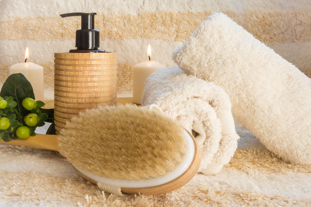What Dry Brushing Can Do For Your Body