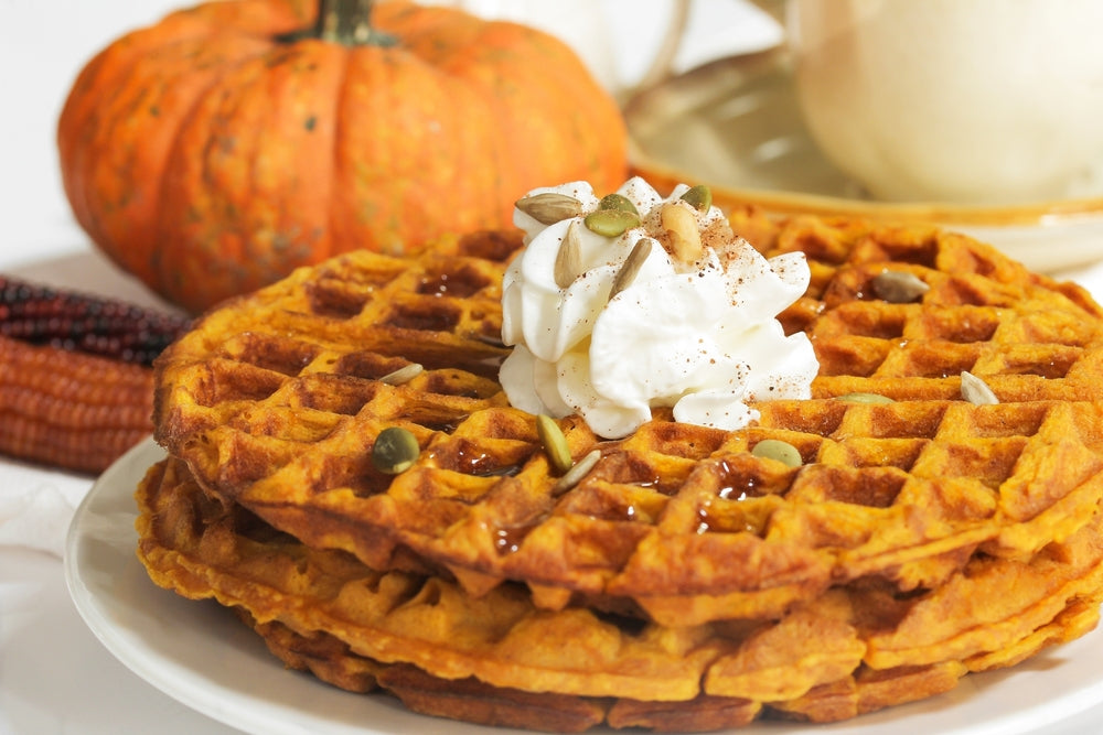 Top 3 Favorite Pumpkin Recipes